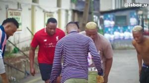 Isbae U - Double Wahala (Comedy Video)