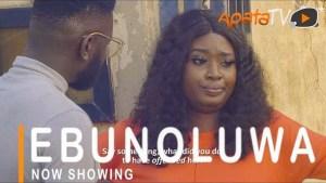 Ebunoluwa (2021 Yoruba Movie)