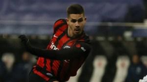 Tottenham spy RB Leipzig striker Andre Silva as Kane replacement