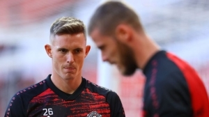 Henderson Wants To Stay At Man United – Ole Solskjaer Reveals