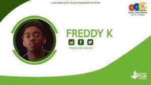 Freddy K – Clean Fun Initiative Mix