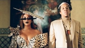 Beyoncé, JAY-Z, Childish Gambino, Oumou Sangaré - MOOD 4 EVA (Video)