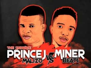 Phiri - Prince J Malizo vs MinerBeats