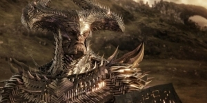 Justice League: New Image Of Steppenwolf's BVS Design In Snyder Cut