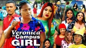 Veronica The Campus Girl (2021 Nollywood Movie)