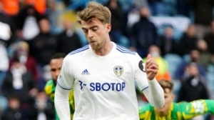 Leeds striker Patrick Bamford to resist Spurs approach