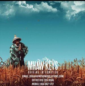 Mhaw Keys – Amapiano Mix (04 March 2020)