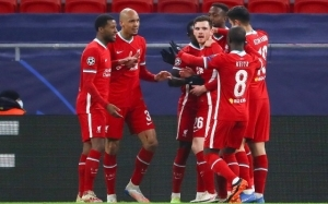 Contract offered: Three-year deal on the table for Liverpool star from European powerhouses as summer exit seems increasingly likely