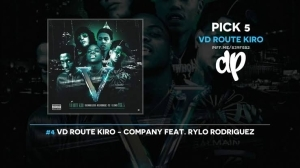 VD Route Kiro & TLE Cinco – Loads