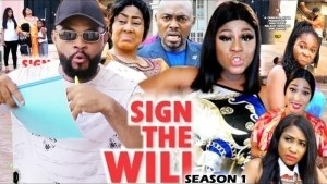 Sign The Will Season 1