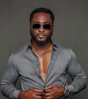 BBNaija: My Divorce Pushed Me Into Military – Pere Reveals