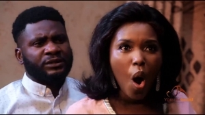 Whose Fault (2020 Latest Yoruba Romance Movie)