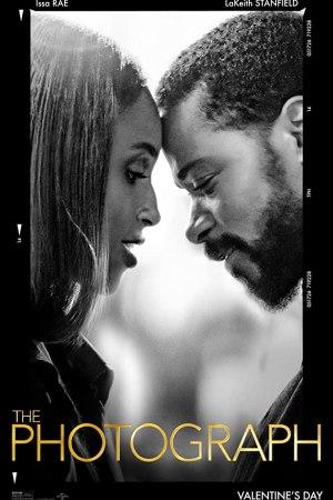 The Photograph (2020) [Movie]