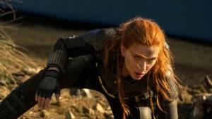 Box Office: Marvel's 'Black Widow' Plunges 67% As 'F9' Nears $600M Worldwide