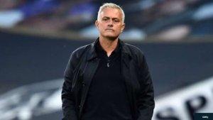 Jose Mourinho Says He Is Not Sad After Watford Beat Tottenham In Pre-Season Friendly