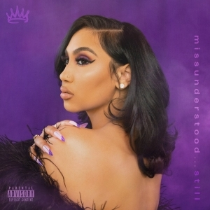 Queen Naija Ft. J.I The Prince Of N.Y – Love Is
