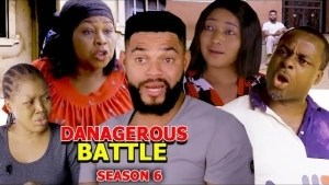 Dangerous Battle Season 6