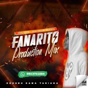 Fanarito – Jaiva Tsotsi Jaiva Skelem Vol.15 (100% Production Mix)