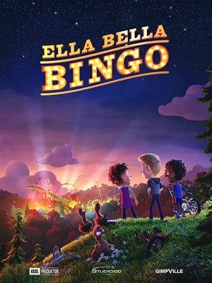 Ella Bella Bingo (2020) [Animation] [Movie]