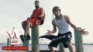 Mr. Swipey Ft. French Montana - Freca (Music Video)