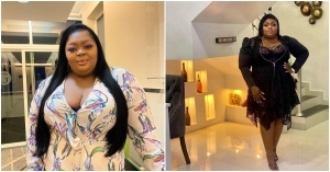 """We Had Always Love Ourselves Until Internet Monsters Came"""" – Actress, Eniola Badmus"""
