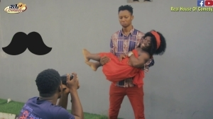 Real House of Comedy – Traditional Marriage in Ogoke Kingdom (Comedy Video)