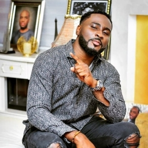 BBNaija: WhiteMoney Sympathizes With Pere Following Maria's Eviction