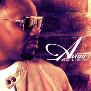 Avant – All In My Head