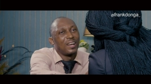 Frank Donga – The Job Interview  (Comedy Video)