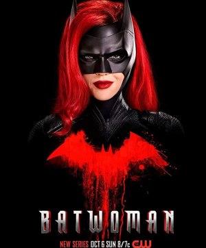 Batwoman SEASON 1 ▷ Waploaded