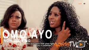 Omo Ayo (2021 Yoruba Movie)