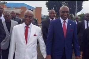 How N500k Seed To Oyedepo Changed My Life – Ibiyeomie