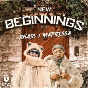 Rhass & Mapressa – Umthandazo Wase Shaya ft. Mshayi & Mr Thela