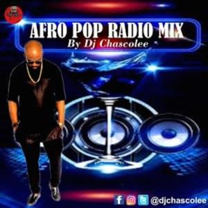 DJ Chascolee – Afro Pop Radio Mix