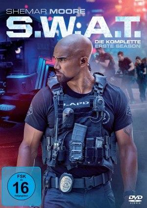 SWAT 2017 S04E15