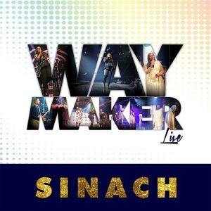 Sinach – Oh Jesus ft. Farlon Lyte