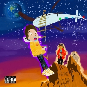 Lil Mosey Ft. Lil Baby - Back At It