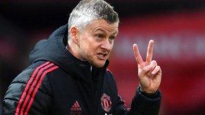 Solskjaer Gives Man United's Team News For Big Clash Against Brighton