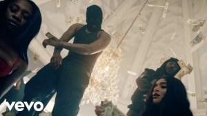 YG, Mozzy - Gangsta (Video)