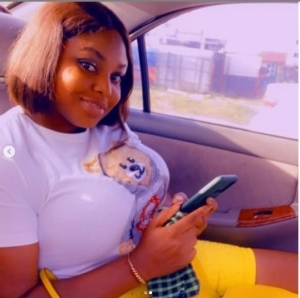 """BBNaija: """"Your Energy Makes My Heart Go pitter-patter"""" – Lady Says In An Open Love Letter To Cross"""