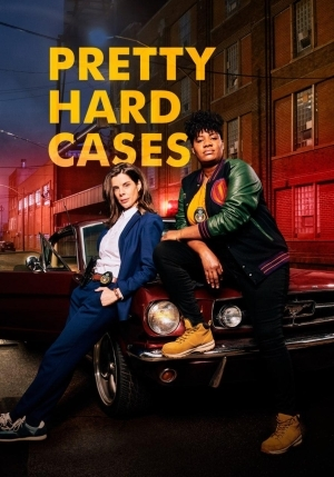Pretty Hard Cases S01E09