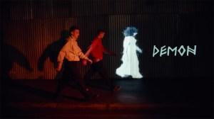 Moonchild Sanelly & Sad Night Dynamite – Demon (Video)
