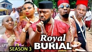Royal Burial Season 4