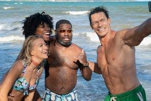 Vacation Friends Sequel in Development Following Big Hulu Opening Weekend