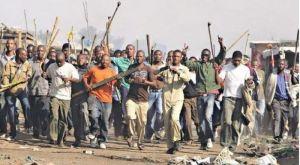 UPDATE! Bandits Broke Into 5 Flats At Nigerian Defence Academy (NDA)