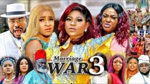 Marriage War Season 3