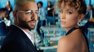 Jennifer Lopez & Maluma - Pa Ti + Lonely (Video)