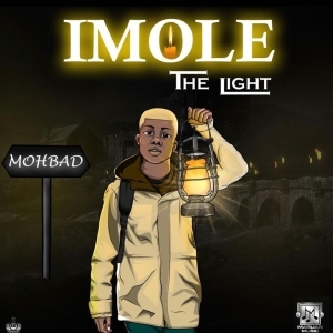 Mohbad – Light (Imole) [EP]
