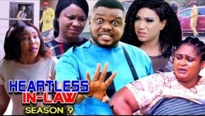 Heartless In-law Season 9