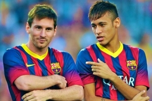 Neymar Dreamed Of Playing Against Messi – Laghrari Speaks Ahead Of Super League Introduction